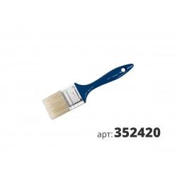 MAKO кисть плоская, специальная светлая смесь щетины 352420