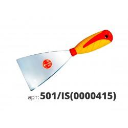 PAVAN шпатель венецианский из нержавеющей стали 501/IS(0000415)