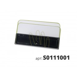 шпатулетка пластиковая S0111001